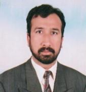 Izhar Bukhari
