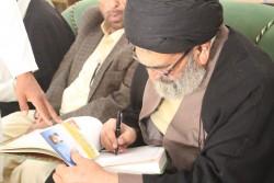 allama sajid ali naqvi photos