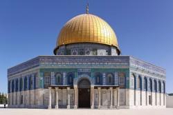 Al-Aqsa-Mosque