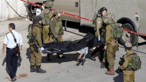 فلسطینی علاقوں میں صیہونیوں کی جارحیت