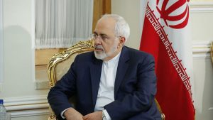 ایران ہر اس تنظیم کی حمایت کرے گا جو دہشت گردوں کے خلاف جنگ کرے گی