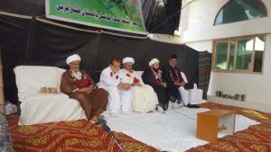 شیعہ علماء کونسل پاکستان کراچی کے زیر اہتمام یوم خواتین کا انعقاد