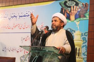 متحدہ مجلس عمل کا پہلا عظیم الشان قومی ورکرزکنونشن 2 مئی کو اسلام آباد میںمنعقد ہوگا