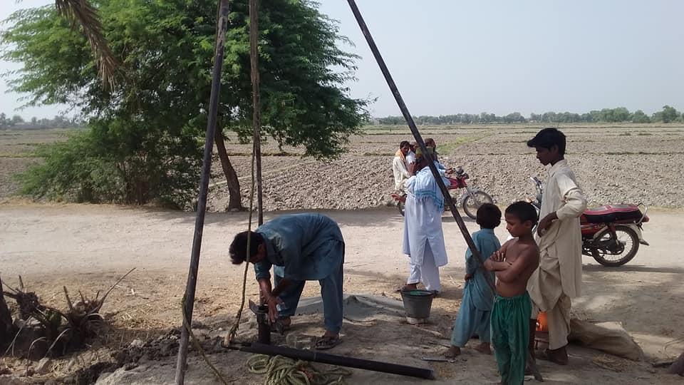 علامہ سید ساجد علی نقوی کی جانب سے ملک بھر میں تعمیری منصوبے جاری