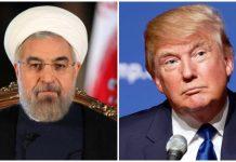امریکا نے ایران پر دوبارہ اقتصادی پابندیاں عائد کردیں، تہران کی شدید مذمت