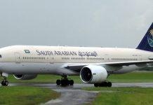 کینیڈا کے لئے سعودی پروازیں معطل، سعودی طلباء کی واپسی