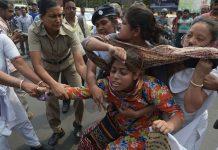 بھارت میں خواتین ،کم عمر بچیوں سے زیادتی کے بڑھتے واقعات