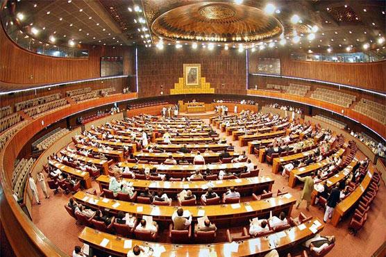صدر مملکت نے قومی اسمبلی کا اجلاس پیر 13 اگست صبح 10 بجے پارلیمنٹ ہاوس میں طلب کر لیا