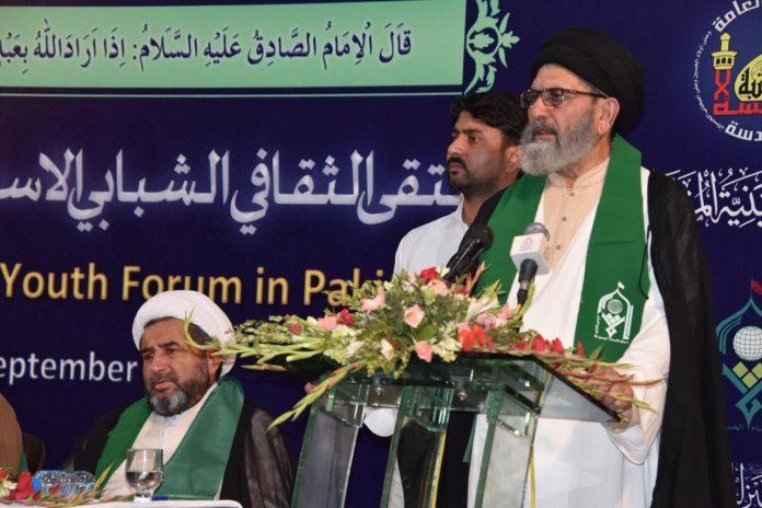 ایران کے صوبہ خوزستان کے صدر مقام اہواز میں دہشتگردانہ حملہ کی شدید مذمت کرتے ہیں علامہ ساجد نقوی