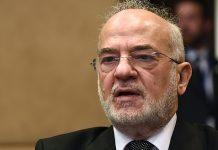 اسرائیلی وزیر اعظم کا بیان جھوٹ کا پلندہ ہے، عراقی وزیر خارجہ