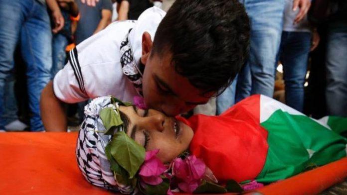 اسرائیلی اقدامات جنگی جرم ہیں، فلسطینی وزارت خارجہ