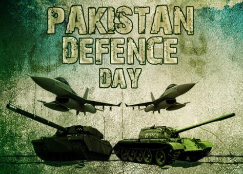 یوم دفاع پاکستان قوم بھرپور انداز میں منارہی ہے