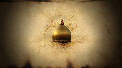 امام حسین علیہ السلام کا کوئی شریک نہیں