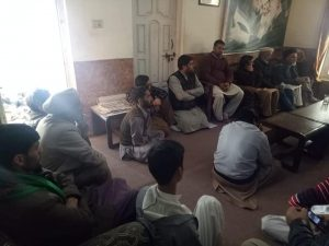 اسلامی تحریک پاکستان گلگت بلتستان کا اہم اجلاس اسکردو میں منعقد ہوا