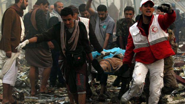 یمن میں انسانی المیہ کے حوالہ سے تحقیقات کو جاری رکھنے کی مخالفت میں دیا جانے والاووٹ مناسب نہیں علامہ ساجدنقوی