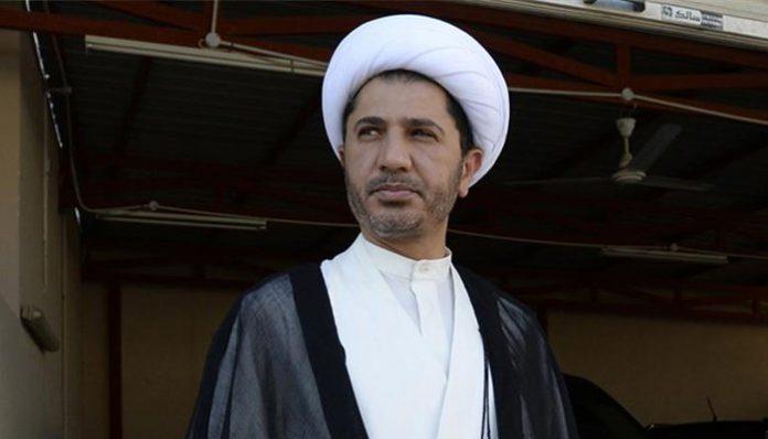 بحرین کے اپوزیشن لیڈر کو جاسوسی کے الزام میں عمر قید کی سزا