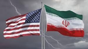 ایران پرنئی امریکی پابندیاں