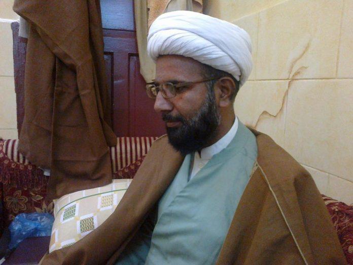 علامہ موسی جسکانی شیعہ علماء کونسل جنوبی پنجاب کے صدر منتخب
