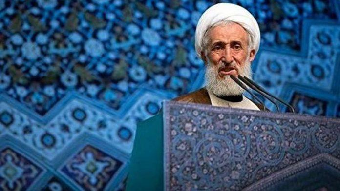 دشمن ایران کو کوئی نقصان نہیں پہنچا سکتے، تہران کے خطیب نماز جمعہ