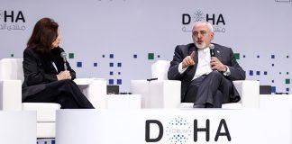 امریکی پابندیوں سے تہران کی پالیسیاں تبدیل نہیں ہوں گی، محمد جواد ظریف