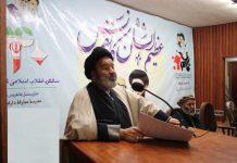 پاکستانی علماءمخلص اور ان کا موازنہ کسی سے کرنا ممکن نہیں ہے، حجت الاسلام والمسلمین سید ابوالحسن نواب ادیان