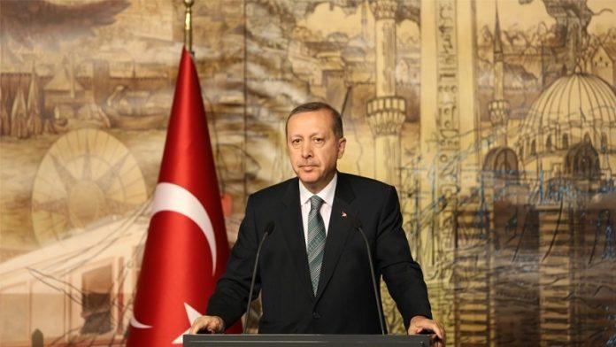 ہم امریکہ کے دباو میں آنے والے نہیں: ترکی