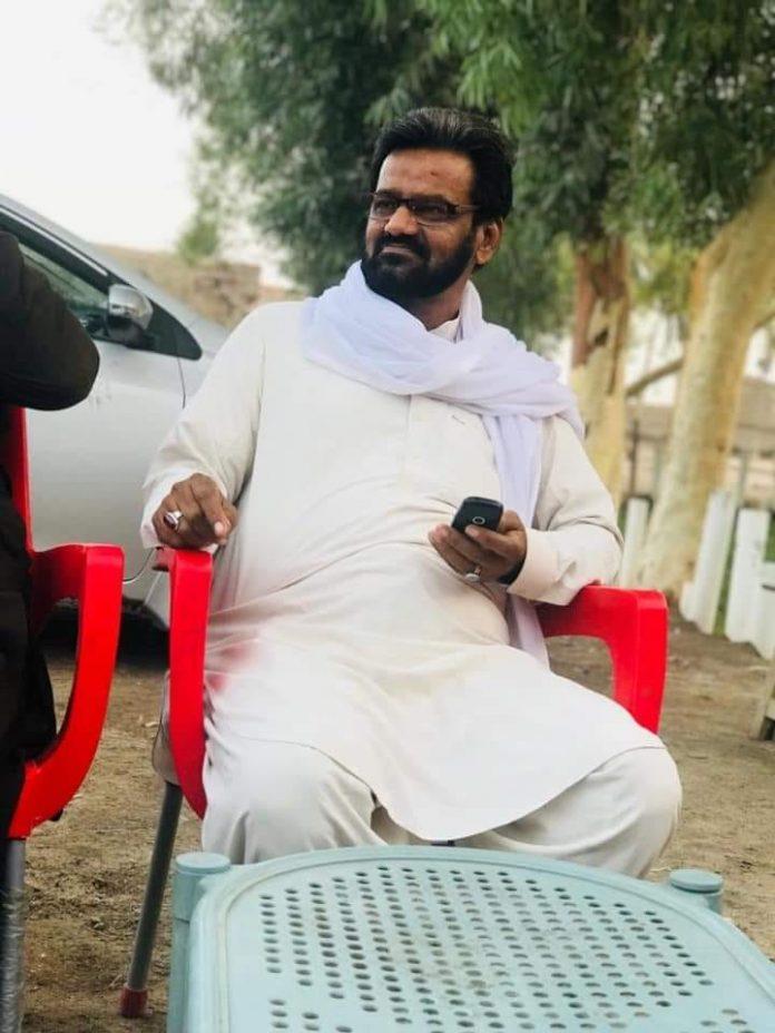 سید منور حسین شاہ کاظمی انتقال کرگئے