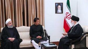 ایران اور پاکستان کے تعلقات پہلے سے زیادہ تقویت پانے چاہئیں ، رہبرانقلاب اسلامی