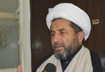 شیعہ علماءکونسل کے سیکرٹری جنرل علامہ عارف واحدی کاقمر زمان کائرہ سے بیٹے کی وفات پر اظہار تعزیت