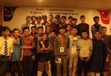 گلگت۔ جعفریہ اسٹوڈنٹس آرگنائزیشن پاکستان گلگت ڈویزن کے زیر اہتمام کیرئیر کونسلنگ پروگرام
