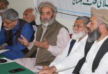 گلگت بلتستان کی عوام متحد ہو کر جو بھی مطالبہ کرے وفاق پاکستان اسے پورا کرنے پر مجبور ہوگا۔دیدار علی