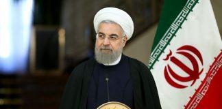 ایرانی صدر نے امریکی صدرکی بات چیت کی پیشکش مسترد کر دی