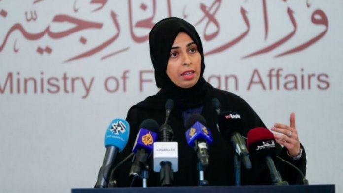 خلیج فارس تعاون کونسل زوال کے دہانے پر ہے، قطر