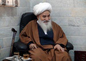 مرجع تقلید آیت اللہ محقق کابلی دار دنیا سے رخصت ہو گئے