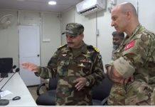 """پاکستان اور ترکی کی بحری افواج کی مشترکہ مشق """"ایلدز"""" اختتام پذیر"""