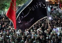 حضرت امام محمد تقی علیہ اسلام کی شب شہادت