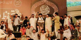 عزاداری اور شہری آزادیوں پر کوئی قدغن برداشت نہیں کرسکتے قائد ملت جعفریہ پاکستان