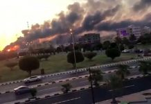 سعودی عرب کی دو بڑی آئل فیلڈز پر ڈرون حملے
