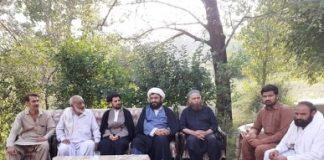 شیعہ علماء کونسل خیبر پختونخواہ کے وفد کا ہری پور ایبٹ کا تفصیلی دورہ رپورٹ