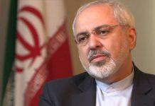 ایرانی وزیر خارجہ نےنئی امریکی پابندیوں کو مسترد کر دیا