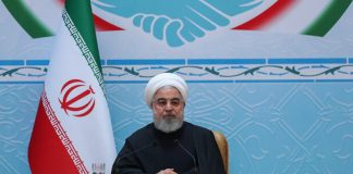 فلسطین و قدس عالم اسلام کا اہم ترین موضوع ہے: حسن روحانی