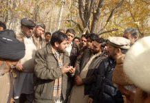 اسلامی تحریک پاکستان کی جانب سے کواردو کے عوام کو ہسپتال کا تحفہ۔