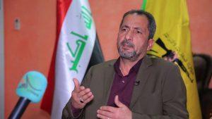 اتحادی افواج عراق سے باہر نکلنے کی فکر کریں : حزب اللہ عراق کے ترجمان محمد محیی