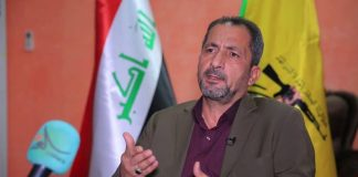 حزب اللہ عراق کے ترجمان نے عراق سے غیر ملکی فوجیوں کو باہر نکالنے کے فیصلےکی حمایت کرتے ہوئے اعلان کیا ہے کہ امریکی اور اتحادی فوجیوں کو چاہئے کہ وہ عراق سے نکلنے کی فکر کریں۔