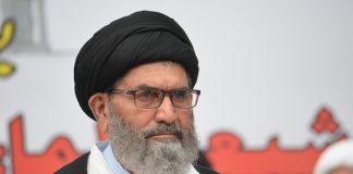 رہبر انقلاب کے بیان کی تائید،پائیدار امن کےلئے امریکی تسلط سے آزادی ضروری، علامہ ساجد نقوی