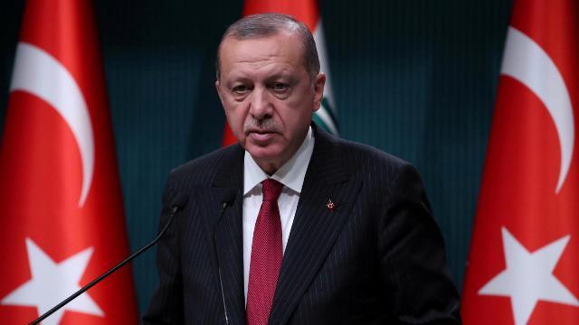 ترک صدر دو روزہ دورے پرآج پاکستان آرہے ہیں