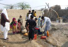قائد ملت جعفریہ پاکستان کی جانب سے پنجاب میں پانی کی فراہمی کا ایک اور منصوبہ مکمل