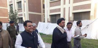 شیعہ علماء کونسل پاکستان کا وفد ملتان قرنطینہ پہنچ گیا رضا کار مصروف عمل