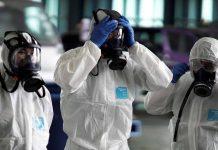 امن کا سیاسی کھیل اور کرونا وائرس ثقلین واحدی