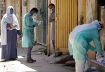 کورونا: سندھ میں ایک دن میں سب سے زیادہ 12 اموات ، کراچی سے 258 کیسز رپورٹ